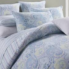 blue paisley bedding exotic tastes by paisley bedding u2013 all