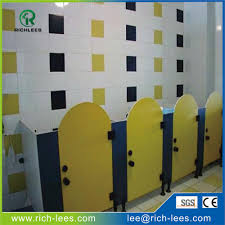 Toilet Partition Kids Toilet Cubicle Kindergarten Child Toilet Partition Kids