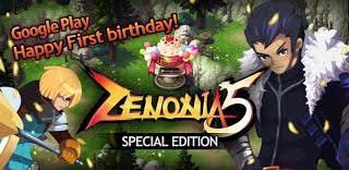 zenonia 5 apk zenonia 5 mod apk offline unlimited android free