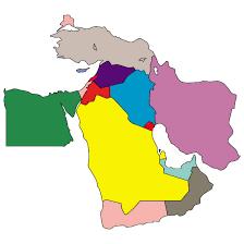 map vector qatar vector map at vectorportal