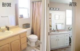 Bathroom Vanities Virginia Beach by Painting A Bathroom Vanity White Home Design