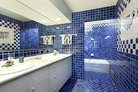 blue bathroom tiles ideas blue and white bathroom tiles blue white bathroom bathroom tile