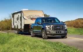 ford f150 ecoboost towing review 2015 ford f 150 forest river wildwood travel trailer reviewed