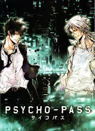 psycho pass wallpaper hd makishima shougo pinterest