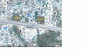 Square Meters by 4000 Square Meters Of Land Ideal For Bank Building For Sale In