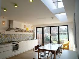 Modern Victorian Kitchen Design Terrace House Kitchen Design Ideas