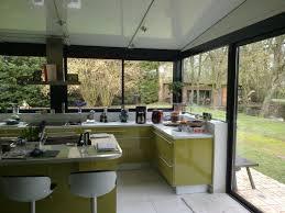 cuisine sous veranda cuisine sous veranda impressionnant cuisines des extensions vivre