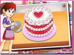 la cuisine de jeux jeux de cuisine de gateaux home baking for you photo
