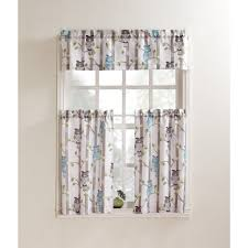 kitchen curtains at target best images about window coverings on