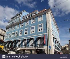 lx boutique hotel lisbon portugal stock photo royalty free