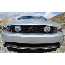 how much is a mustang gt mustang grille surround gt 2010 2012 cj pony parts