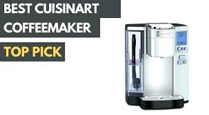 How Clean Cuisinart Coffee Maker And Coffee Maker Clean Light Wont
