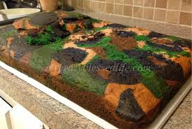 camoflauge cake camo nerf cake my blessed