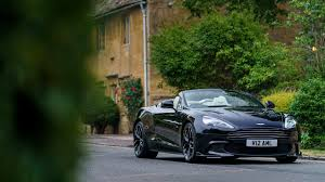 aston martin rapide volante possible 2018 aston martin vanquish s volante first drive the final encore