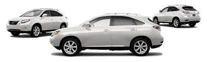 lexus engine recall 2010 2010 lexus rx 350 4dr suv research groovecar