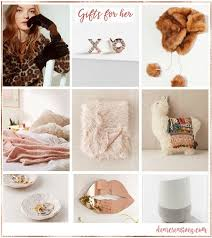 best gift for her the best christmas gift ideas for her dearcreatives com