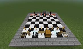 home design cool chess boards minecraft sets forums exceptional