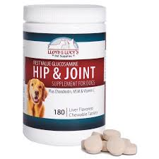 best joint supplement best value glucosamine for dogs hip and joint supplement with