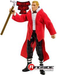 Randy Orton Halloween Costume Triple Hhh Wwe Network Spotlight Exclusive Wwe Toy Wrestling