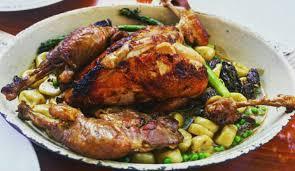 cuisine du cochon restaurant au pied de cochon menu horaire et réservation 536 av