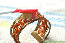 best way to clean copper jewelry thecarpets co