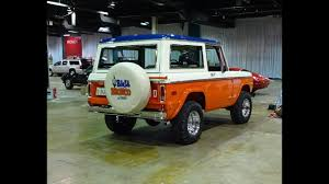baja bronco for sale 1971 ford bronco baja stroppe baja edition u0026 engine sound on my