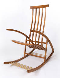 Rocking Chair Makers A Makers Year 87 Fine Furniture Maker Blog