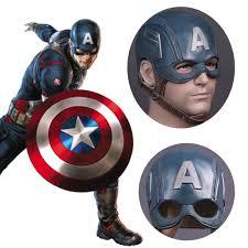 captain america costume spirit halloween online get cheap superhero latex costume aliexpress com alibaba
