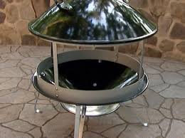 Portable Gas Firepit Diy Portable Pit Pit Ideas