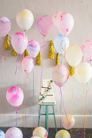 balloon decoration for birthday at home awesome diy balloons decorations