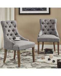 Tufted Accent Chair Christmas Shopping Sales On Homevance Tristania Tufted Accent