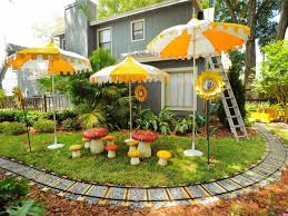 Backyard Play Area Ideas Triyae Com U003d Small Family Backyard Ideas Various Design