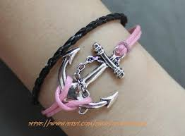 anchor jewelry bracelet images 215 best anchor bracelet 39 s images anchor jpg