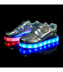 light up shoes charger sneakers led light up shoes usb charger silver products