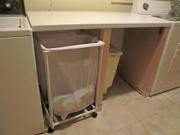 folding table with storage laundry room table table with folding laundry room folding table