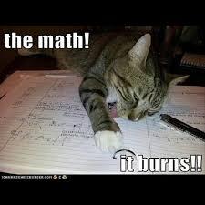 Meme Puns - mathpics mathjoke mathmeme pic joke math meme haha funny humor pun