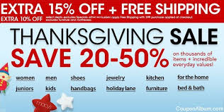 macy s thanksgiving sale 15 shopping
