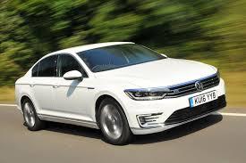 white volkswagen passat 2016 volkswagen passat gte review 2017 autocar