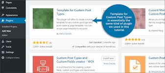 how to create a template for a single post in wordpress