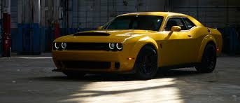 Dodge Challenger Drag Pack - the 2018 dodge challenger srt demon is not a mopar lc22r drag