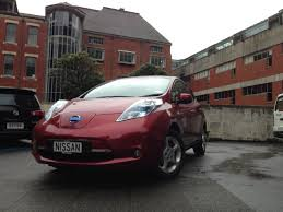nissan leaf what car nissan leaf review nz u2013 revved up
