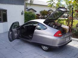2005 honda insight information and photos momentcar