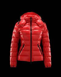 black friday ski gear moncler bady women down jacket red e1445249875654 jpg