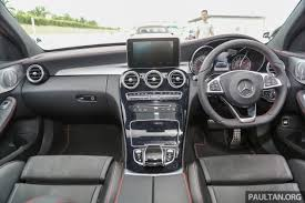 mercedes s69 amg mercedes amg c43 4matic sedan and coupe launched in malaysia 362