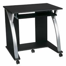 Unique Desk by Furniture Office Furniture Elegant Sleek Black Modern Office