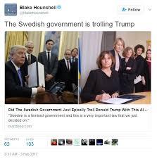 Sweden Meme - swedish trolling