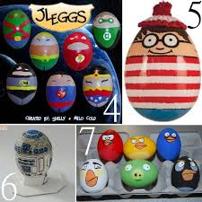 Easter Egg Decorating Ideas Paint by 47 Best Easter Egg Decorating Ideas Images On Pinterest Easter