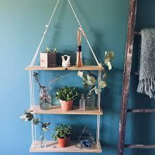 diy hanging shelf how to make a idolza