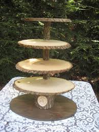 best 25 wedding cake and cupcake stand ideas on pinterest wood
