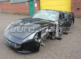 maserati ferrari breaking ferrari lamborghini and maserati cars for spares order